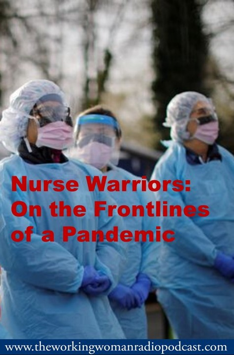 Nurse warriors
