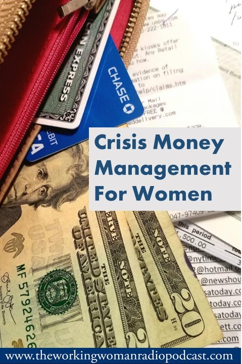 Crisis Money Management for Women