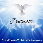 Pentecost | The truth can set you free, and on Pentecost, the Apostles were filled with the Holy Spirit and became embolden speaking in tongues, in languages they did not know. How can we be filled with this spiritual influence and use it in our everyday lives to go out and proclaim the good news? | #podcast #christianpodcast #holyspirit #GodsGift #TheSpiritofGod