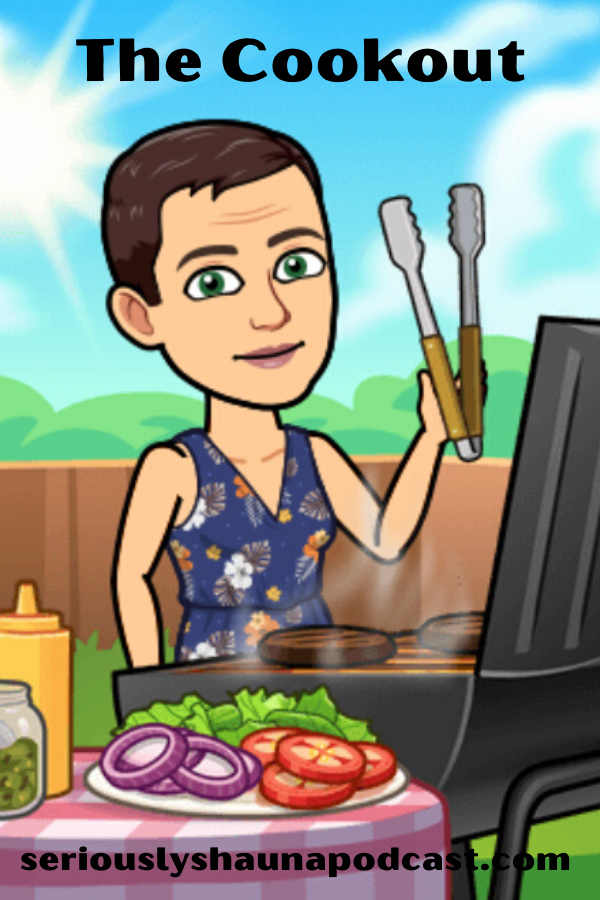 In this episode, Shauna breaks down the logistics of summer cookouts.