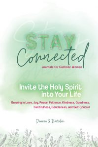 Invite the Holy Spirit