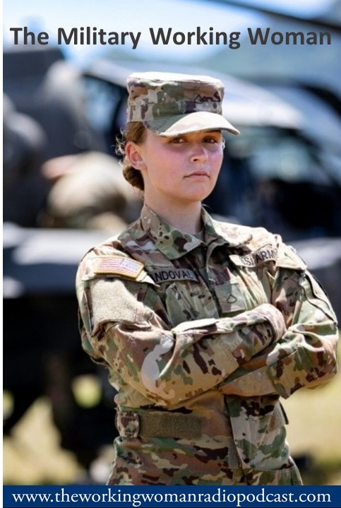 The Military Working Woman