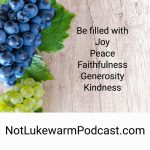 5 fruits of the spirit