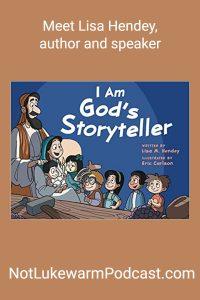 God's Storyteller