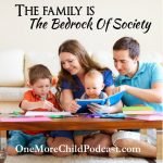 Family First | Societies have broken apart because family first has been forgotten, and the family as the bedrock of society has been neglected. In this episode, we discuss how families can now take back your kids! My special guest is Denise Mira. | #podcast #christianpodcast #family first #family #keystohappyfamilies