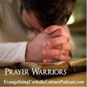 Prayer Warriors | Warriors are focused and ready for battle. The same with spiritual warriors. In the midst, of difficulty in life, the Lord looks for generous | #podcast #christianpodcast #christian #prayerwarriors