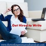 Get Hired to Write