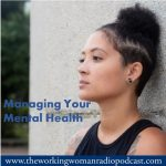 Managing Your Mental Health