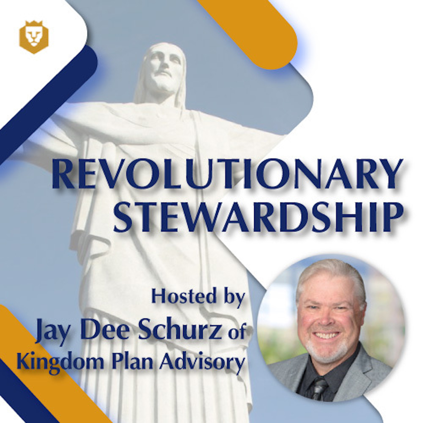 The Revolutionary Stewardship Podcast is a program centered on discussing modern day financial concerns and applying Biblical wisdom to guide us.