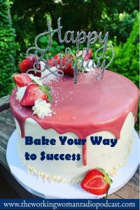 Bake Your Way to Success
