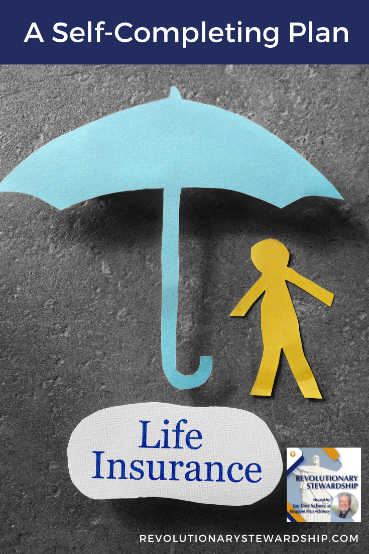 Life insurance is a topic that many people avoid.