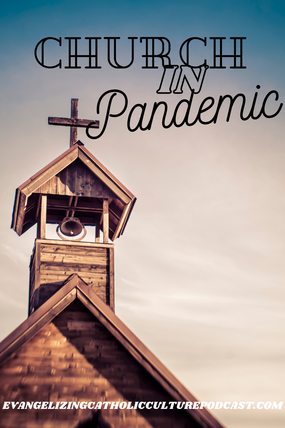 Church in Pandemic | Are we a church in crisis? What is the church in the pandemic? As a Christian what do you do in this time of confusion? Where can you find the truth? Here Father David talks about the church and how you can find strength in Christ. | #podcast #christianpodcast #catholicpodcast #catholic #pandemicandfaith