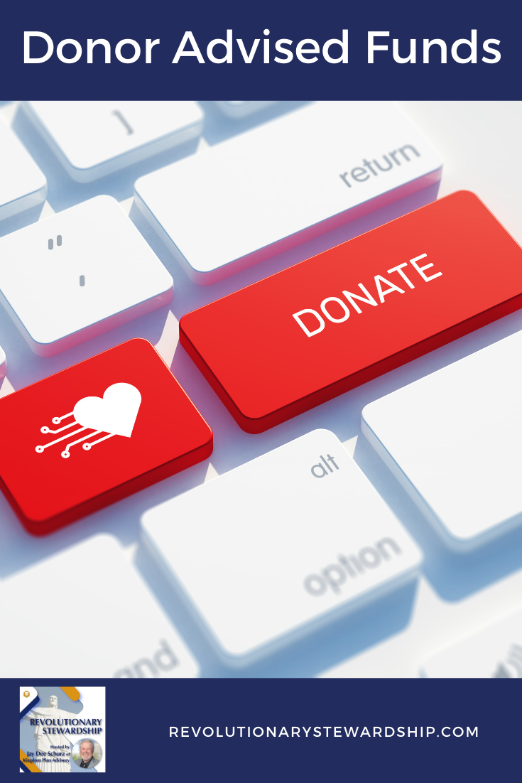 Give it away?  Instead of selling their potentiallytaxable appreciated assets, benevolent clients might want to donate the shares to a qualified charity.