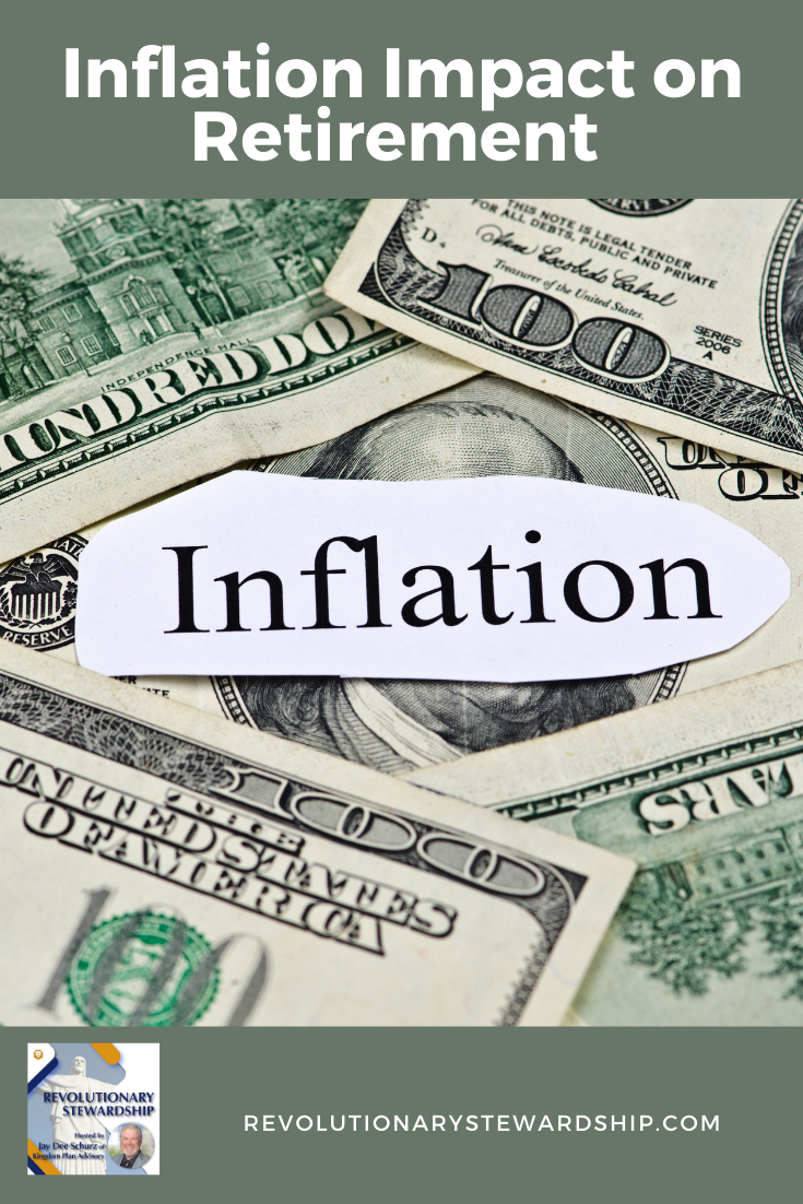 Inflation Impact on Retirement