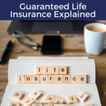 "You often see commercials on television offering ""Guaranteed Life Insurance"".  Those commercials are talking about Graded Death Benefit Life insurance and I think it is important to understand these types of life insurance contracts."