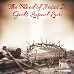 Join Lucia as she wraps up her series on the power of the Blood of Jesus and shares the Blood of Jesus is God's proof of his liquid love for you.