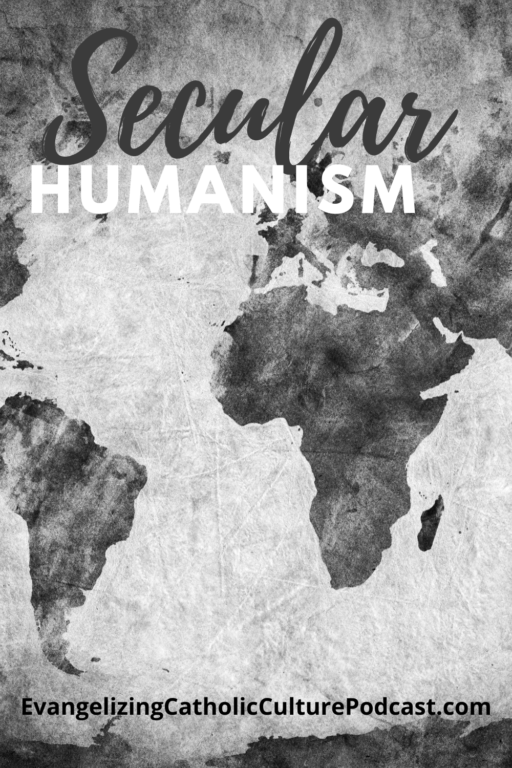 Secular Humanism | Secular Humanism introduces a spirit and way of life which engages in various aspects of unbelief in the supernatural. | #podcast #christianpodcast #secularhumanism #CatholicPodcast #Christianthemes #secular