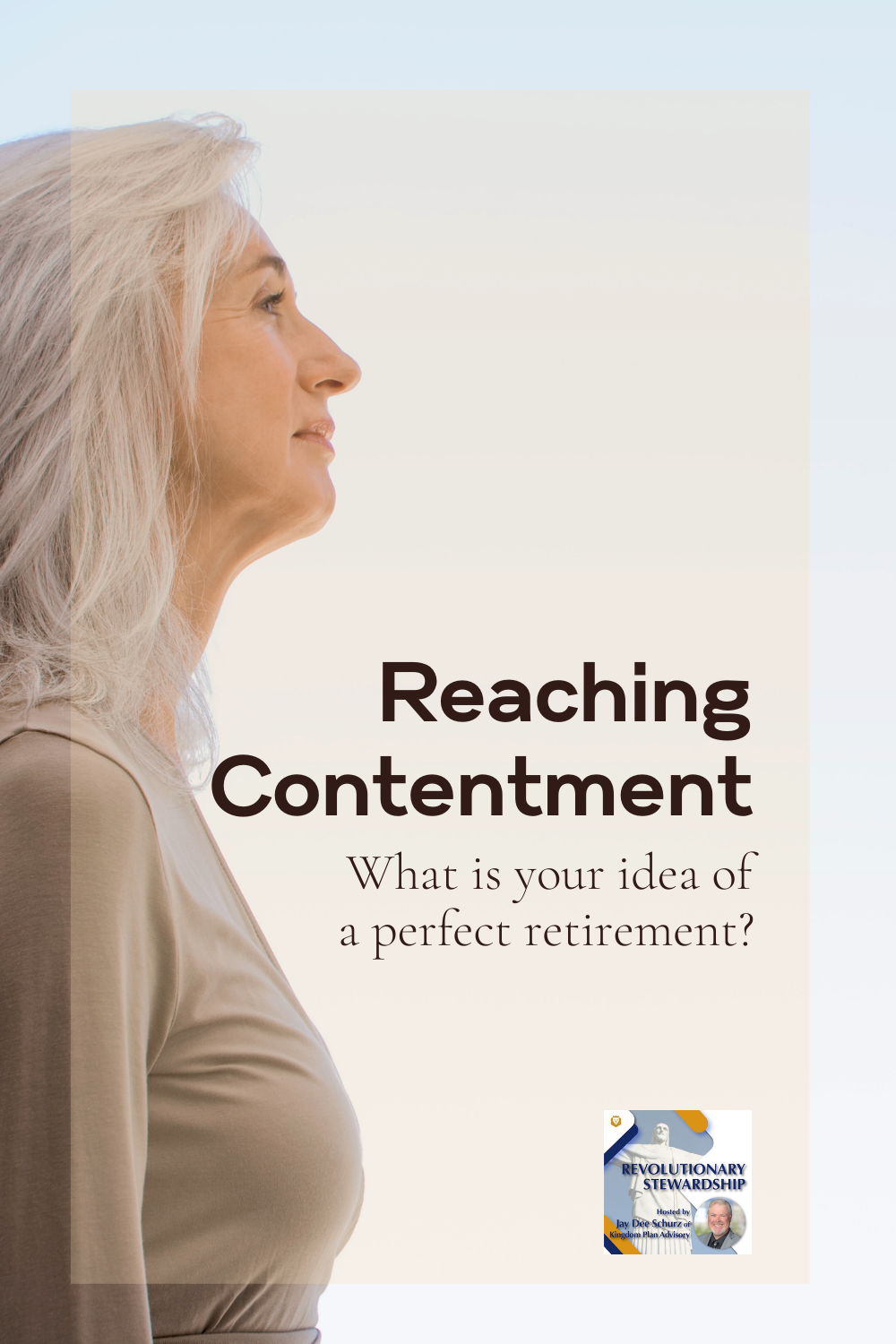 contentment in retirement
