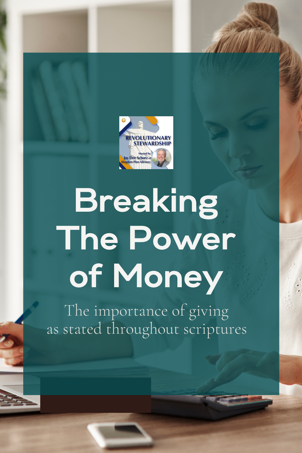Breaking the Power of Money