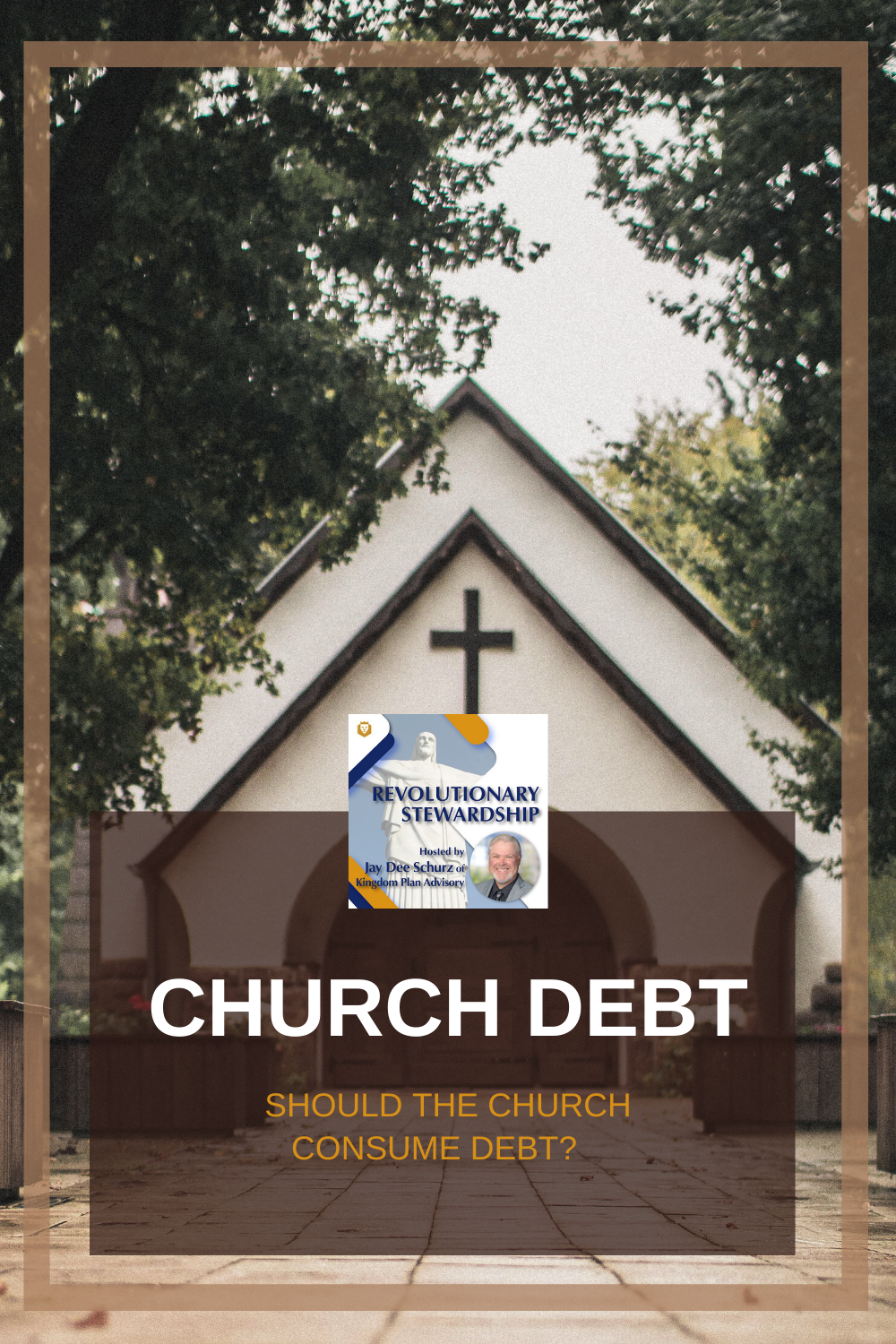 Whether or nota church should assume debt