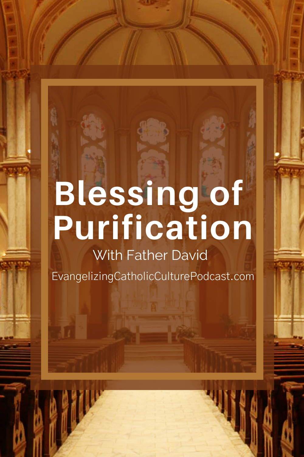 Blessing of Purification