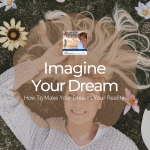 Lucia welcomes you to the show as she continues the series on keeping your dream alive. Today she focuses on how to Imagine Your Dream so it becomes your reality!