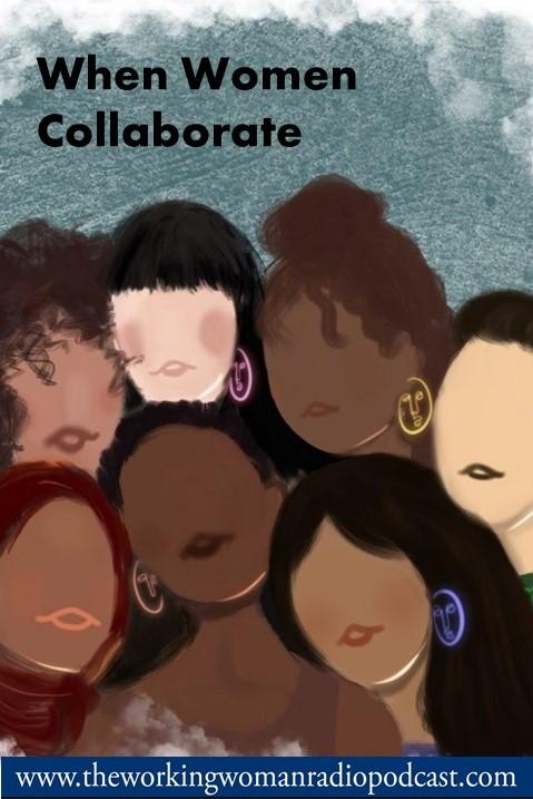 When Women Collaborate