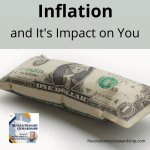 Inflation has been relatively low for several years, but now, it is being monitored closely.