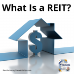 REITs, or real estate investment trusts, are companies that own or finance income-producing real estate across a range of property sectors.