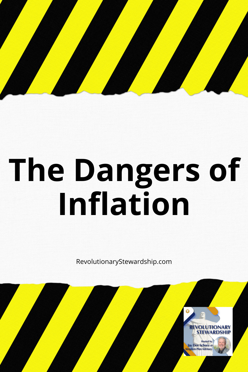 I feel the need to revisit the topic of inflation as is has been all over the news stations this past week.