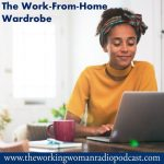 The Work-From-Home Wardrobe