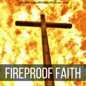 How strong is your belief in Christianity?
